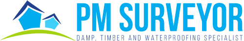 PM Surveyor Logo